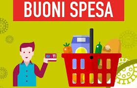 """MODIFICA REQUISITI DI ACCESSO al beneficio dei """"buoni spesa digitali"""""""