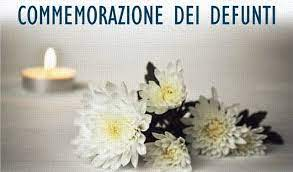 Commemorazione dei defunti