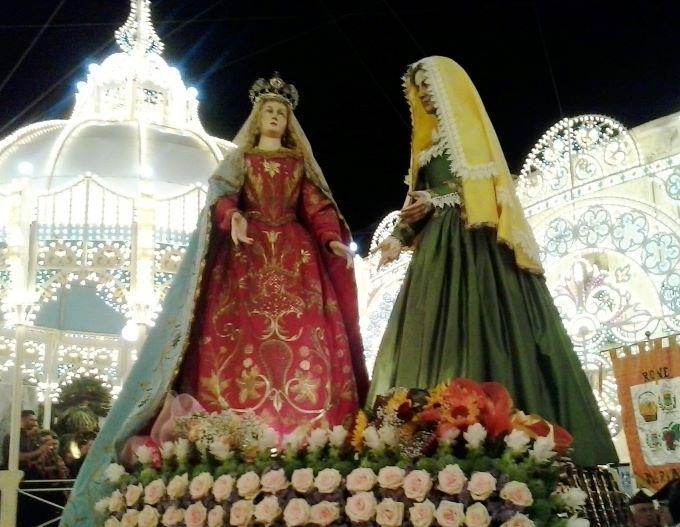 """Festeggiamenti della 344^ Fiera-Mercato """"Madonna della Visitazione"""" – Edizione 2021"""