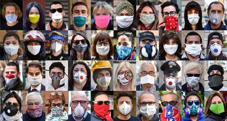 Obbligo utilizzo di mascherina protettiva anche all'aperto - Ordinanza sindacale n. 21 del 25 settembre 2020