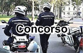 Concorso pubblico per esami per l'assunzione a tempo pieno e indeterminato di n. 1 Agente di Polizia Locale - Cat. C - Pos. Ec. C1