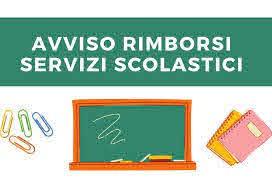 RIMBORSO CREDITO RESIDUO SERVIZI REFEZIONE E TRASPORTO SCOLASTICI A.S. 2019/2020