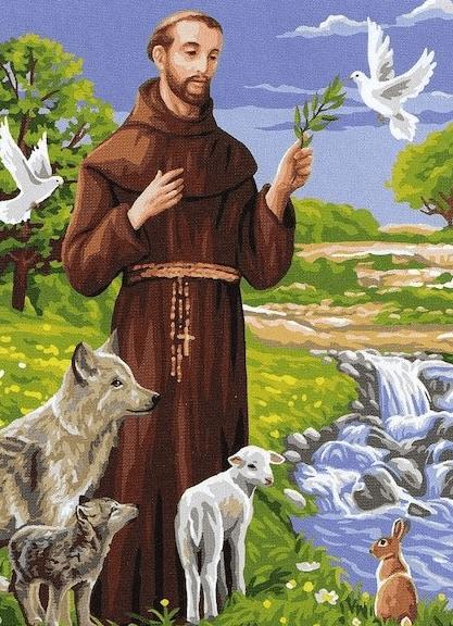 Festività San Francesco 2020