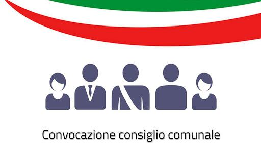 Convocazione ordinaria del Consiglio Comunale - 13 agosto 2020