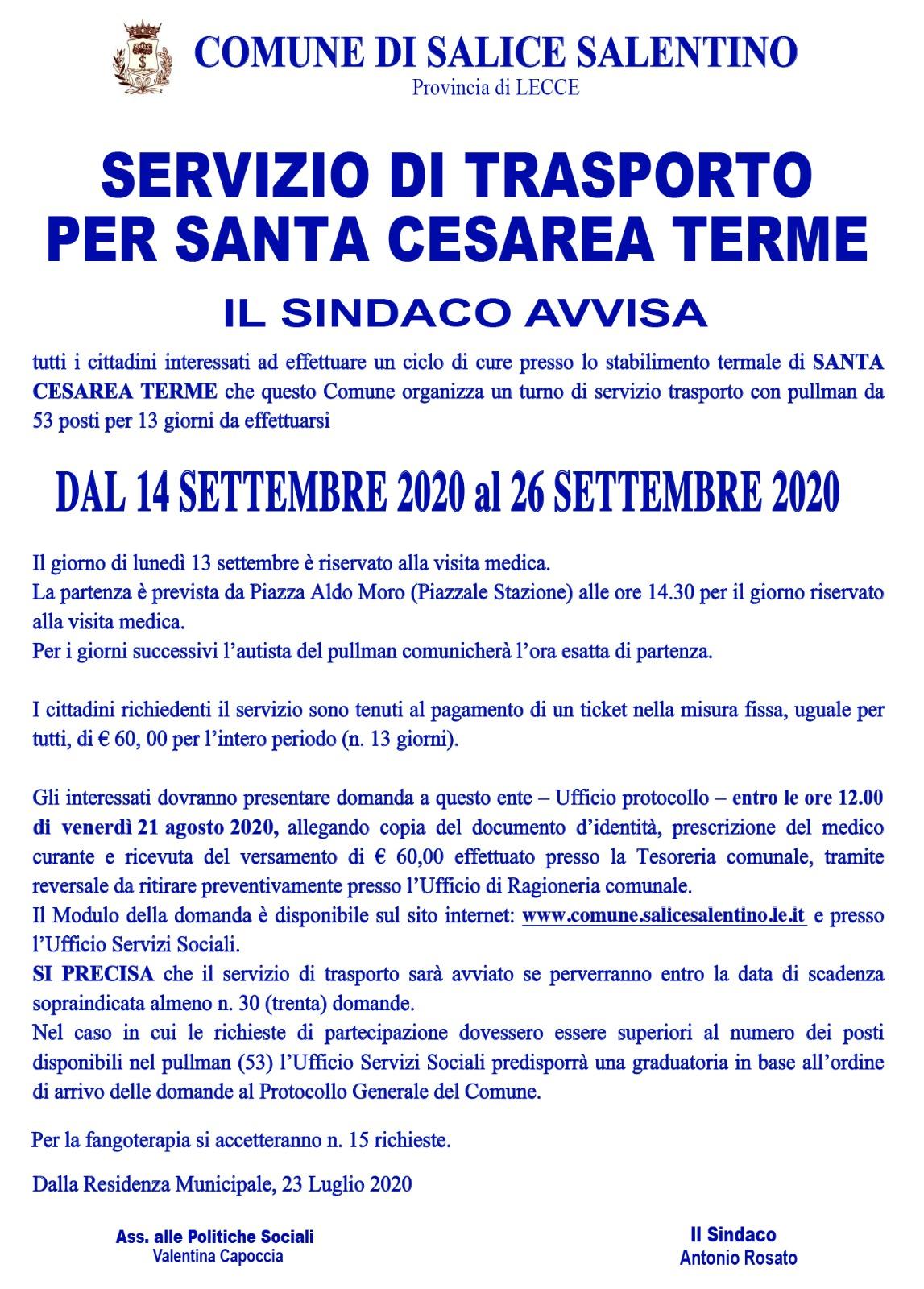 Terme Santa Cesarea