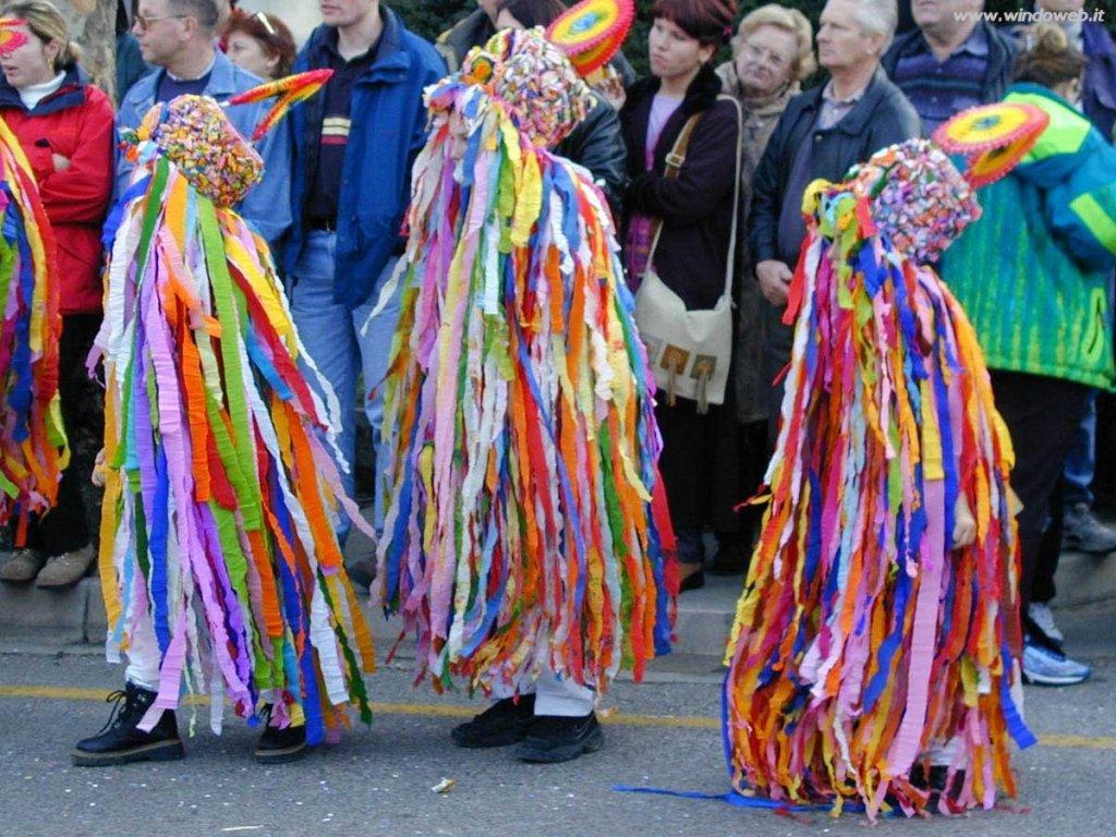 Carnevale Salicese 2020