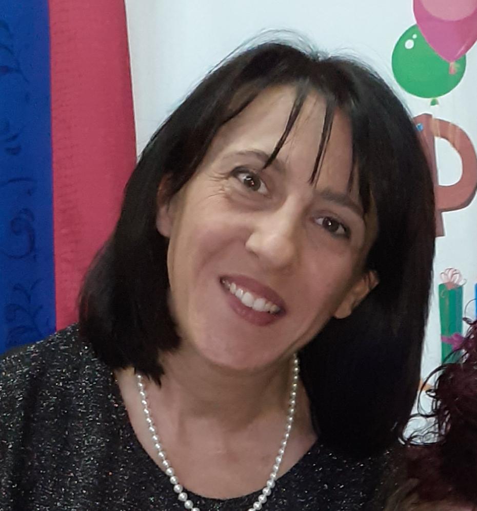 Paola Galizia