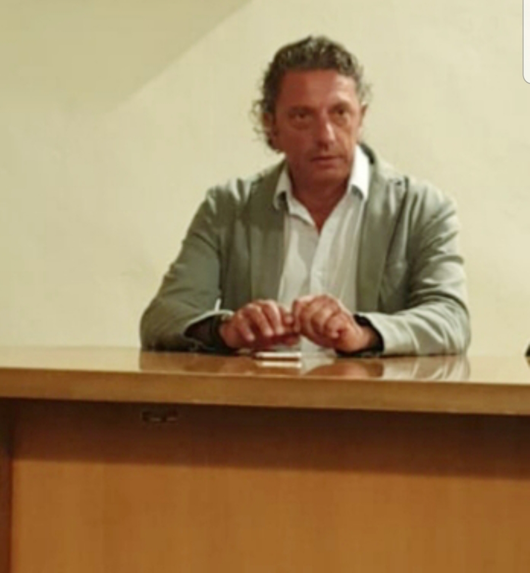 Gianpiero Manno