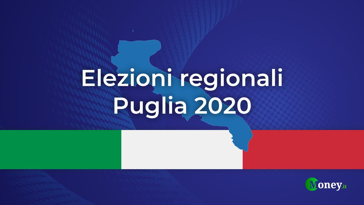 Elezioni Regionali - Risultati dello scrutinio